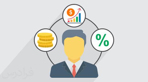 آموزش بورس فراردس - مدیریت سرمایه